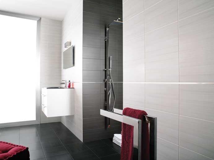 Porcelanosa Talis Blanco Floor Tile To Consider Bathroom