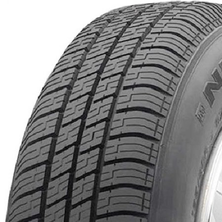 Kumho Crugen Premium KL33 all/_ Season Radial Tire-225//60R17 99H