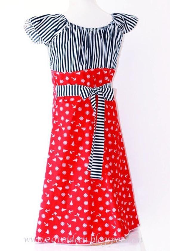 Gr. 122/128 Kleid festliches Kleid Dress Sommerkleid  Etsy  Festliches kleid, Kleider, Sommerkleid