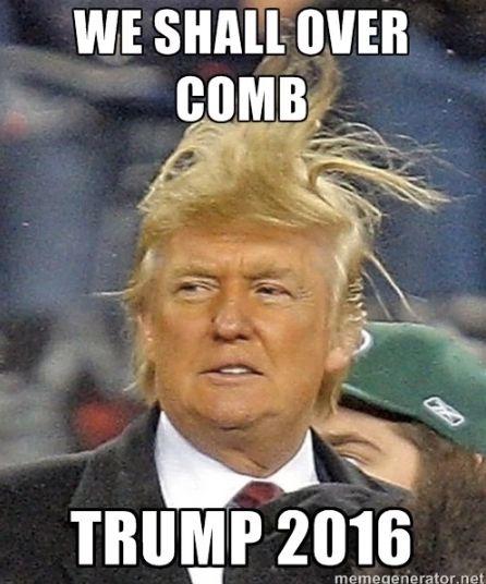 1745081aaa392e7617ed3a7e273805a4 13 funny political memes 2016 best donald trump & hillary