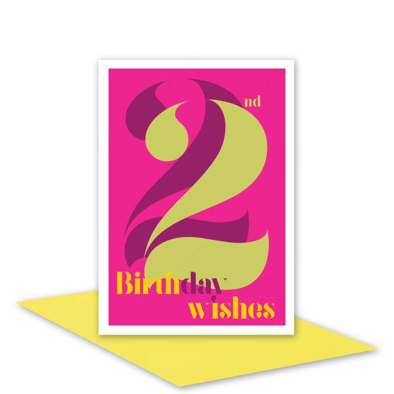 22nd Birthday Wishes Card For Her Girl Woman Female 22 Happy