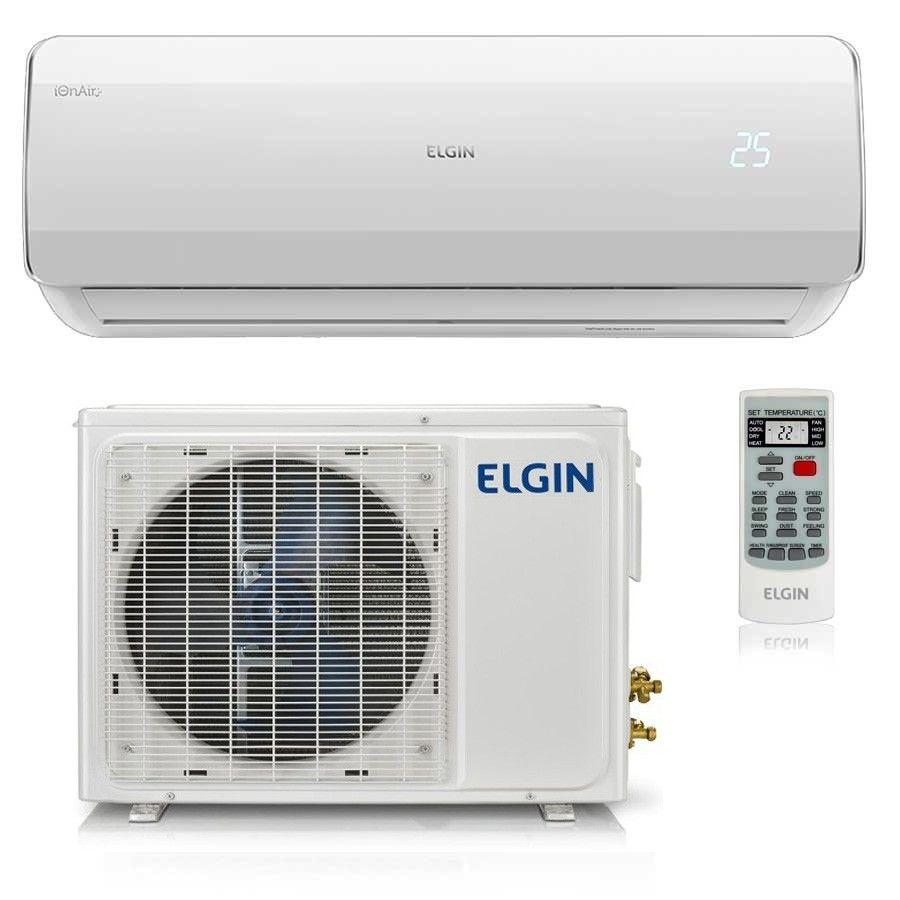 Ar Condicionado Split Elgin Eco Power 9 000 Btu H Frio Hwfi09b2ia