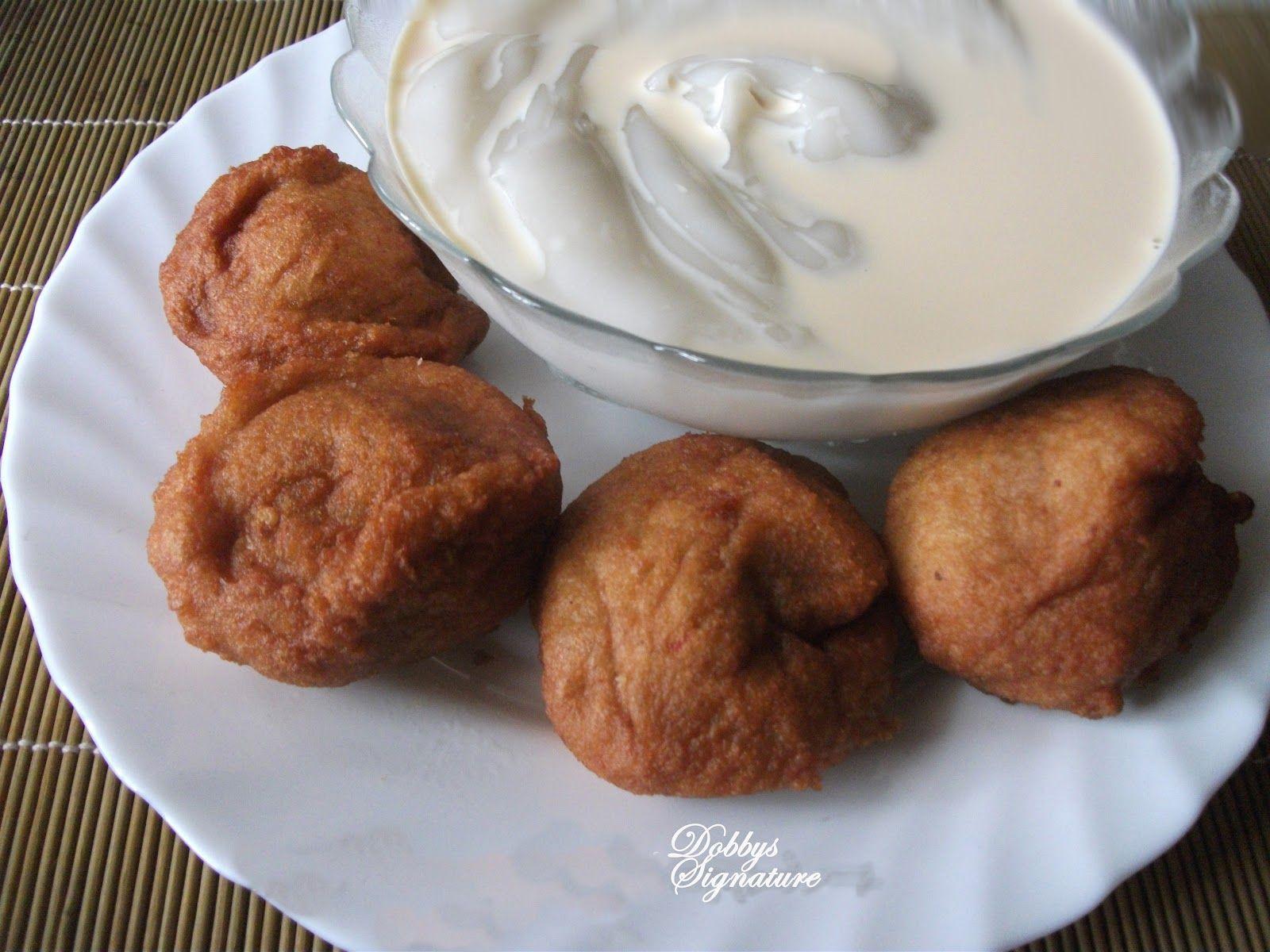 How to make Akara (Bean cake) African food, Food, Bean cakes