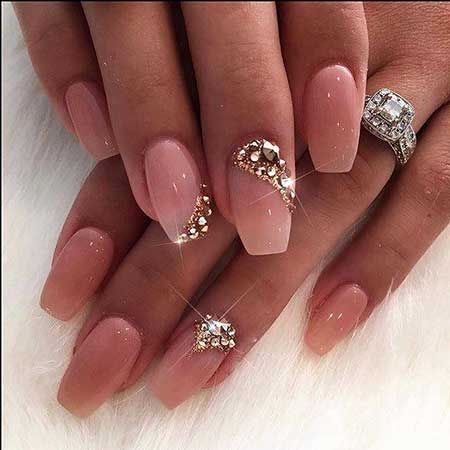 32 trendy nail designs for summer 2017  cute easy nail