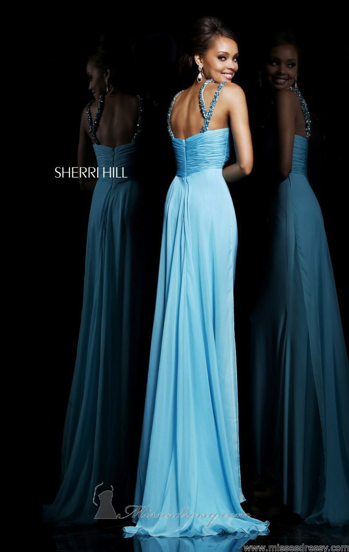 Sherri Hill 11071 Dress - MissesDressy.com   SHERRI HILL / Spring ...