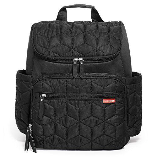Skip Hop Forma Backpack - Black, http://www.amazon.com/dp/B00R4PXGQ4/ref=cm_sw_r_pi_awdm_MdaYwb06AAFBR