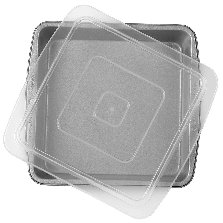 Bandeja de Horno con Relieve Kitchen Craft Master Class 39 cm x 31,5cm, Superficie Antiadherente