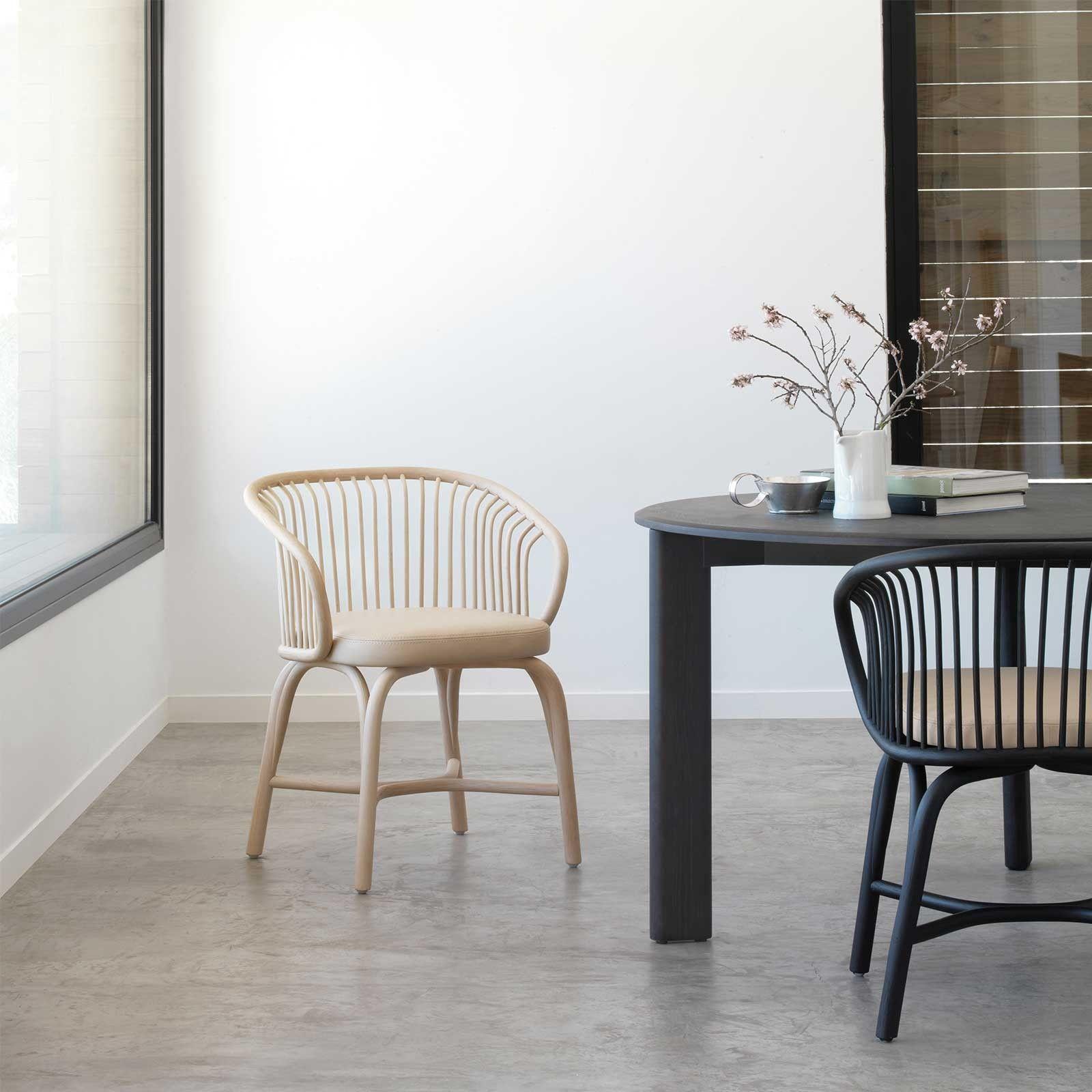 Huma armchair by Mario Ruiz for Expormim | interior design, designer ...