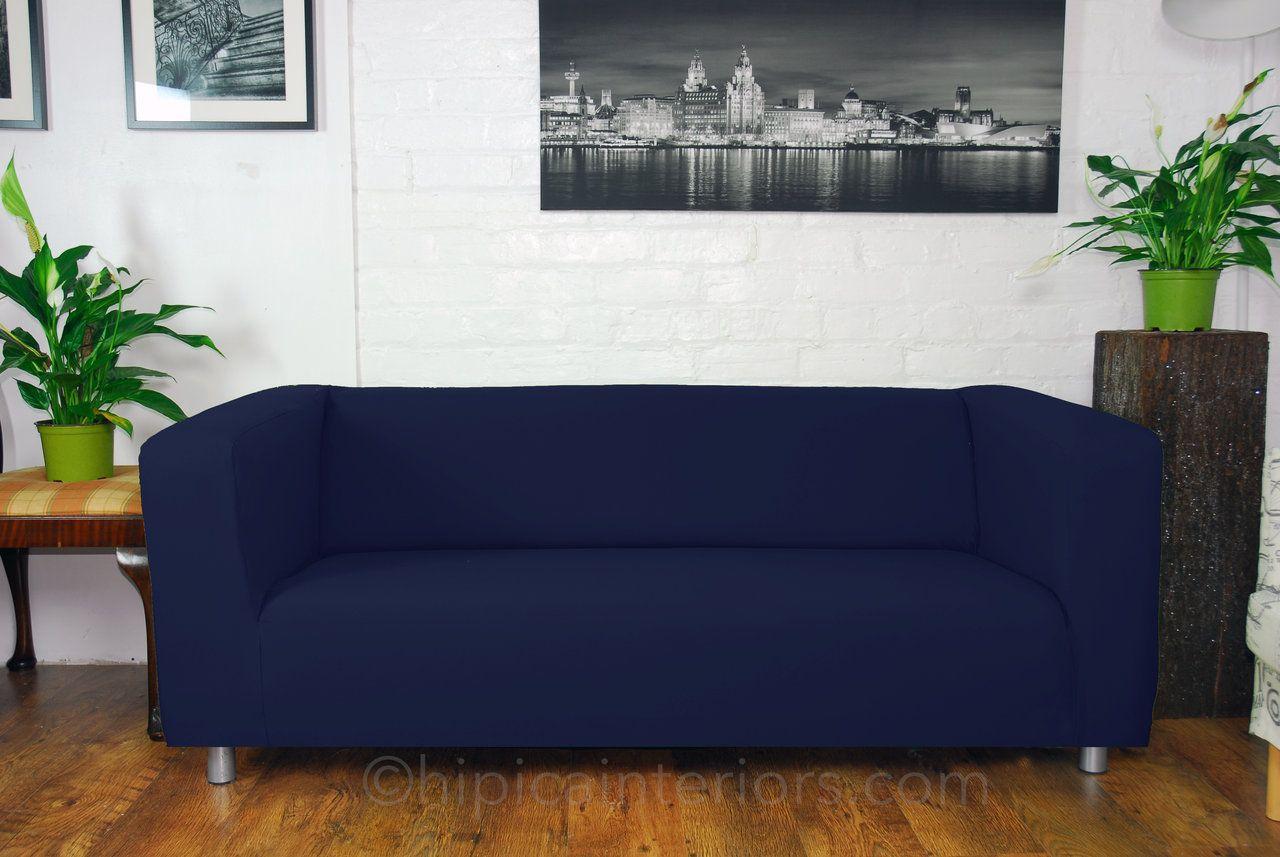 Easy Fit Klippan Sofa Covers Navy Ikea Klippan Sofa Sofa Covers Green Sofa