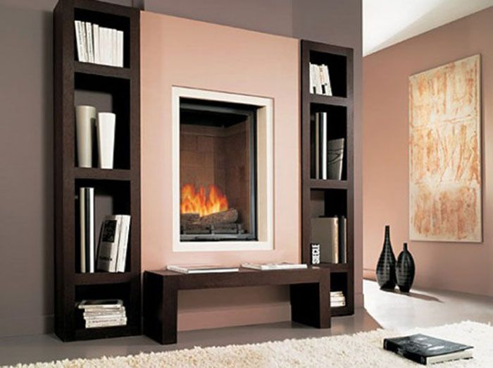 17 best images about bookcase around fireplace on pinterest shelves mantels and mantles bookcase design - Bookcase Design Ideas