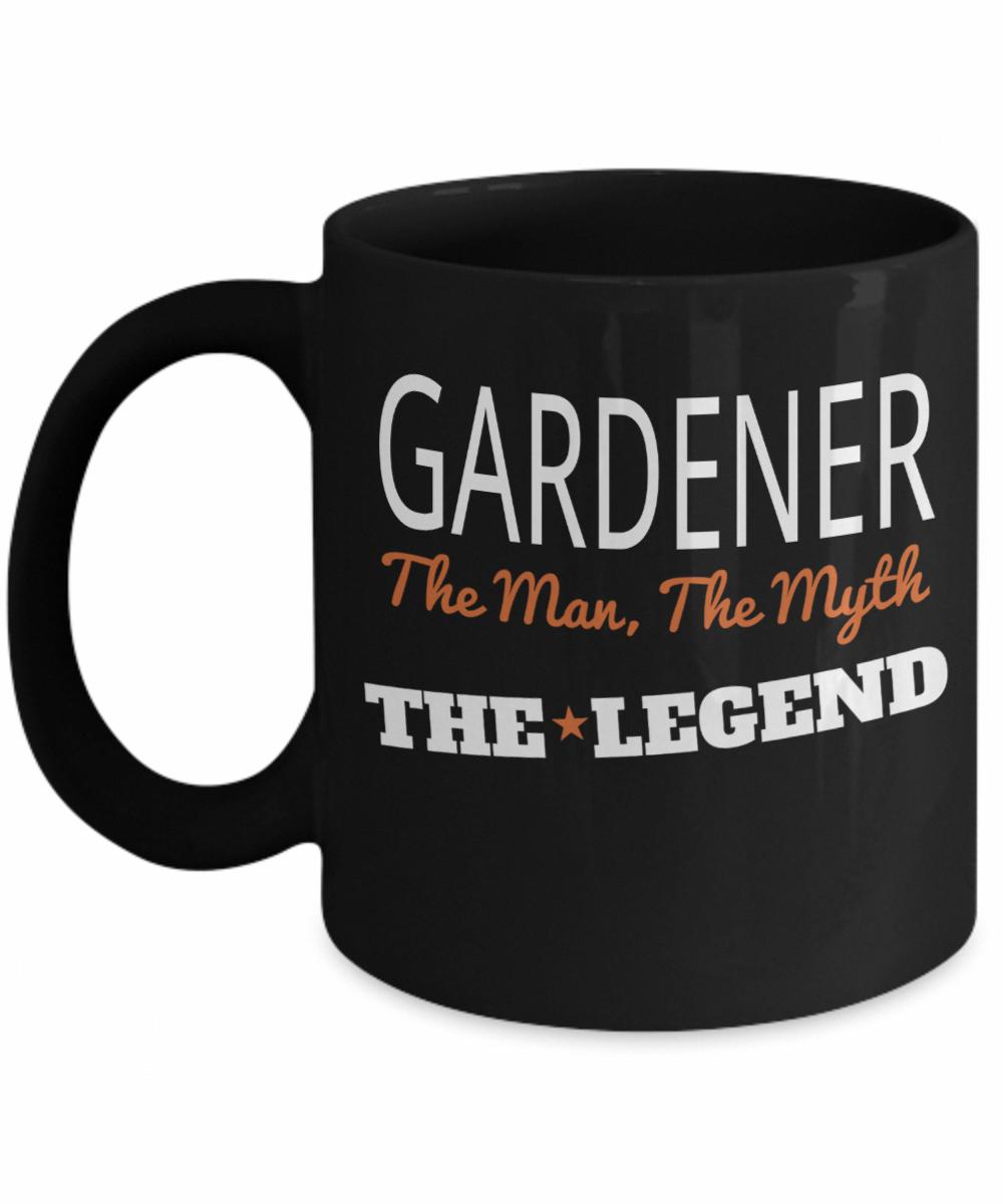 Gardening Gifts For Dad Cool Gift For Men On Birthday - 11 Oz Black Mug -  sc 1 st  Pinterest & Gardening Gifts For Dad Cool Gift For Men On Birthday - 11 Oz Black ...