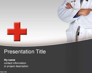 Medical history powerpoint template elearning instructional medical history powerpoint template toneelgroepblik Gallery
