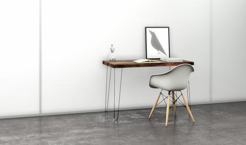 Shou Sugi Ban Wood Desk ähnliche tolle Projekte und Ideen wie im Bild vorgestellt findest du auch in unserem Magazin . Wir freuen uns auf deinen Besuch. Liebe Grüß