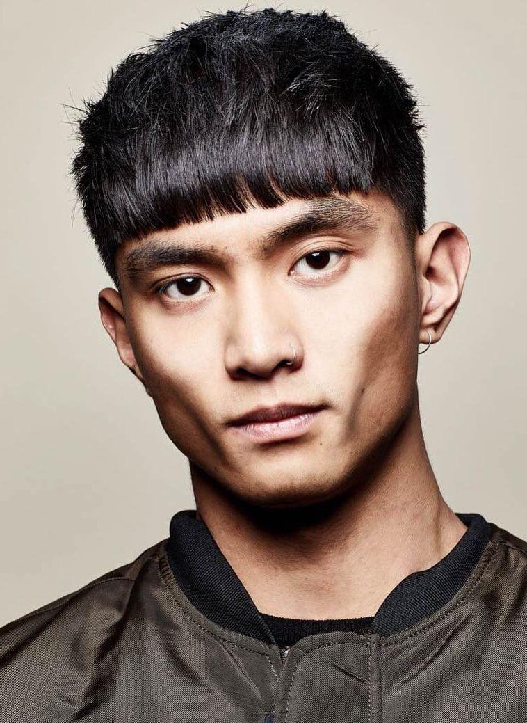 Top 30 Trendy Asian Men Hairstyles 2020 Asian Men Hairstyle Asian Man Haircut Korean Men Hairstyle