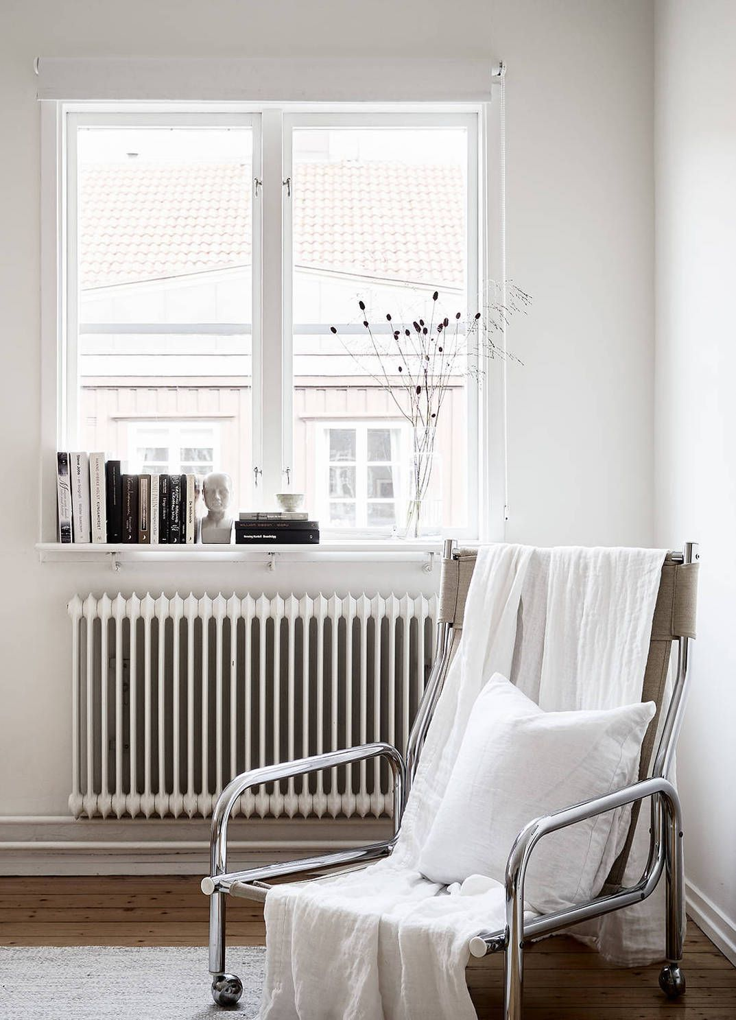 Home in natural colors - via Coco Lapine Design blog | Interior ...
