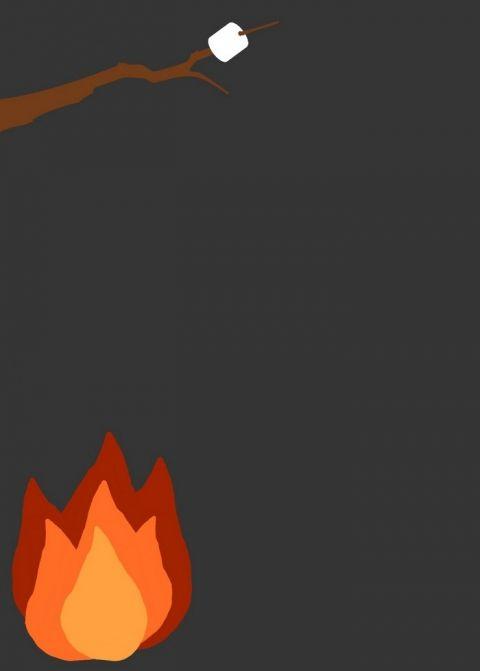 Bonfire Party Graphics Mad In Crafts Bonfire Party Bonfire Party Invitations Bonfire Party Invitations Diy