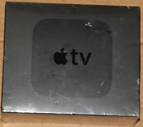 Apple TV 4th Generation 32GB MGY52LL/A A1625 Siri New Sealed https://t.co/FigLLBOFOY https://t.co/ohiQnW98w2