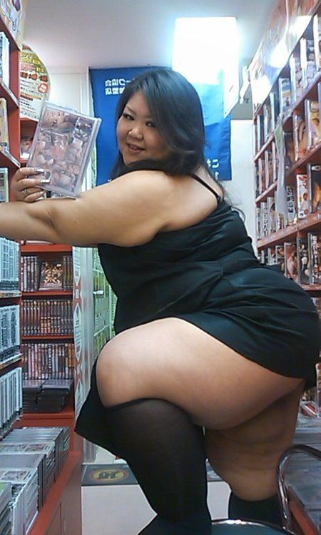 Will last Asian bbw tube