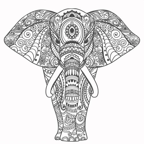Amamani Coloring Page | Amigurumi, Traditional and Third