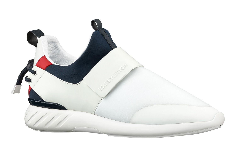 Louis Vuitton Regatta Sneaker