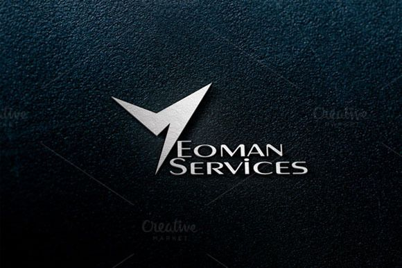 Loghi Mobili ~ Yeoman services letter y logo design by conflutech designs on