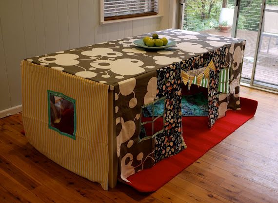 Cool Forts You Should Build Today