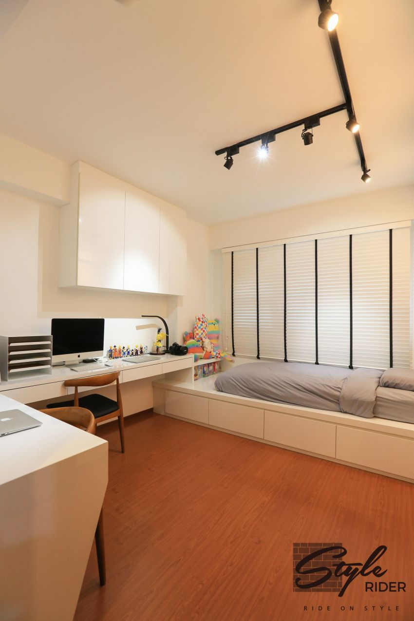 Hdb Study Room Design Ideas: Bedroom Floor Tiles Singapore Check More At Http://www