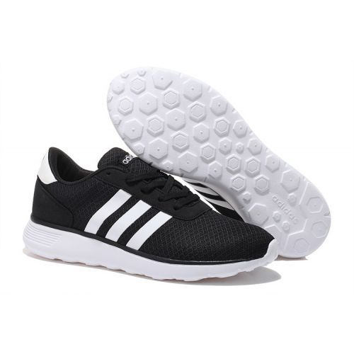 100% authentic Adidas Neo Lite Racer Womens Running Shoes Low ... adidas  shoes