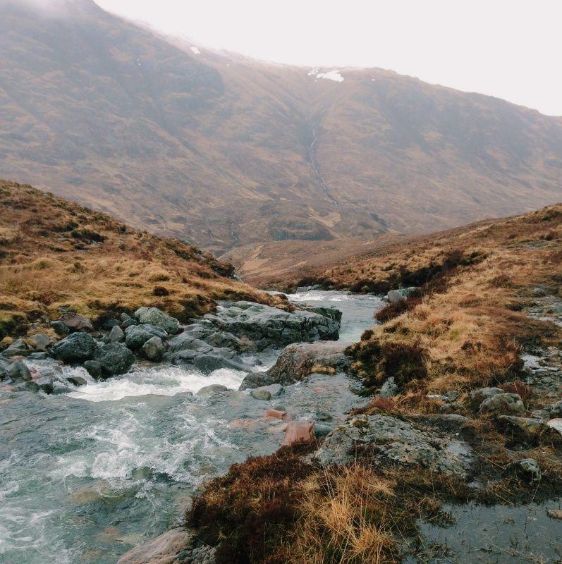 Glencoe | nirav patel | adventure walks