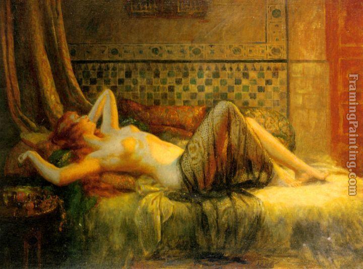 Delphin Enjolras (1857 – 1945) – Pintor Francês_22