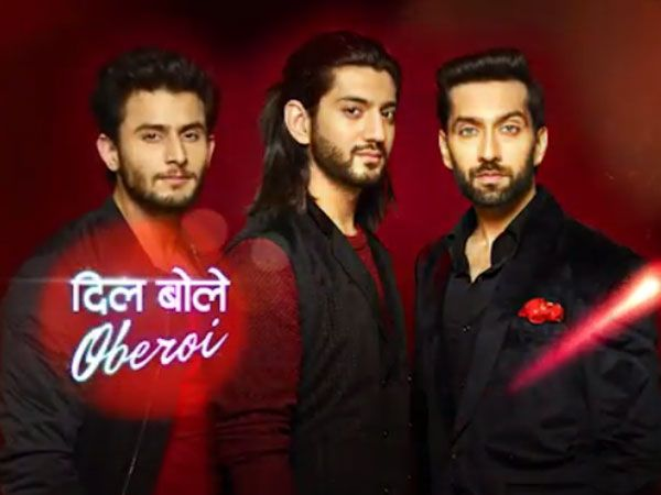 Dil Bole Oberoi NEW PROMO: Ishqbaaz's Spin-off Is All About