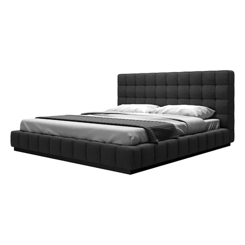 Andi Upholstered Platform Bed Upholstered Platform Bed