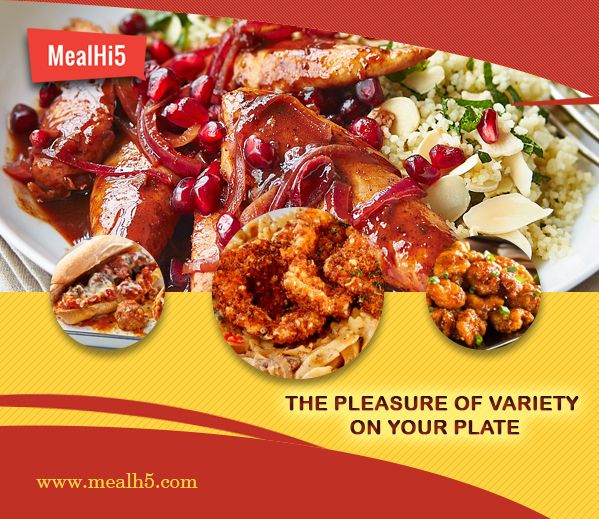 Mealhi5 View Menu Select Your Favorite Food Amp Easy Order Online From The Italian Mexican Indian Pizza Amp Multi Order Food Food Order Food Online