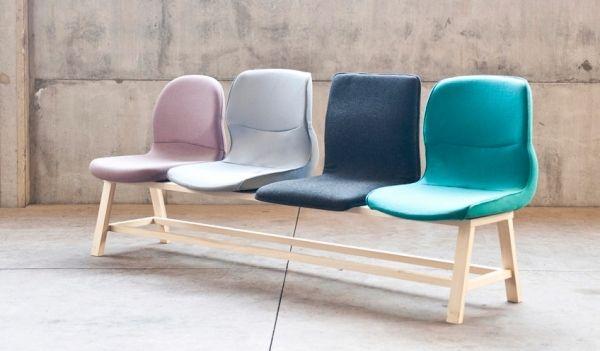 Sitzbank Selberbauen-Sitze alte Stühle Kleideraufbewahrung