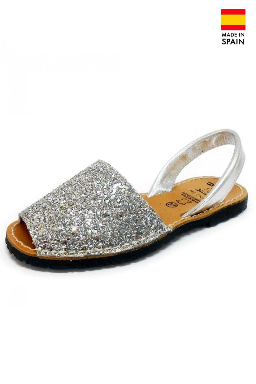 Sandale Avarca Menorquinas de dama din piele naturala 73a3111f8ee