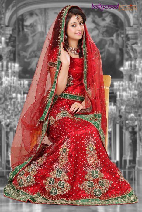 فساتين هندية 2014 تحفة Robe et Indien