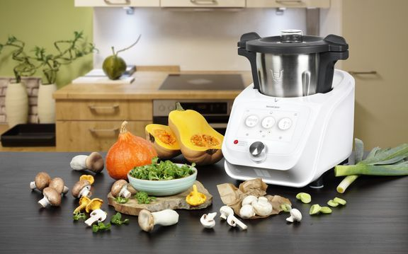 Monsieur Cuisine Monsieur Cuisine Connect En 2020 Cuisine Cuisine Lidl Robot Monsieur Cuisine