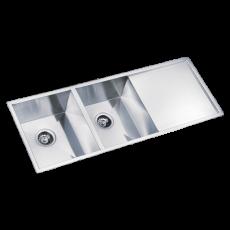 Best Ks 6074 Dbd Bowl Sink Double Bowl Sink Modern Kitchen 400 x 300