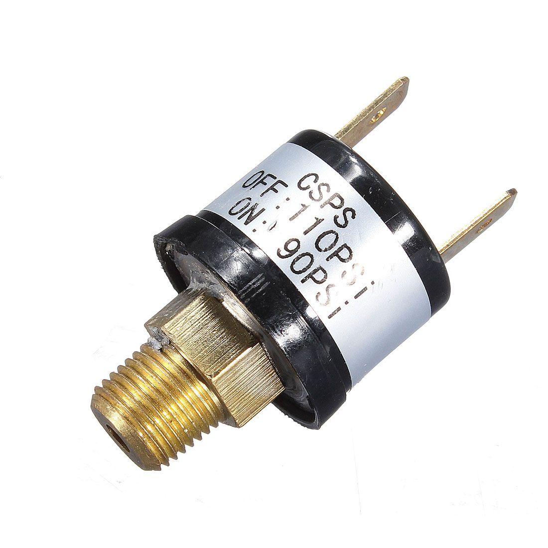 $4.32 (Buy here: https://alitems.com/g/1e8d114494ebda23ff8b16525dc3e8/?i=5&ulp=https%3A%2F%2Fwww.aliexpress.com%2Fitem%2F90-110-PSI-Train-Horn-Trumpet-Air-Compressor-Pressure-Control-Switch-Heavy-Duty%2F32707497684.html ) 90-110 PSI Train Horn Trumpet Air Compressor Pressure Control Switch Heavy Duty for just $4.32