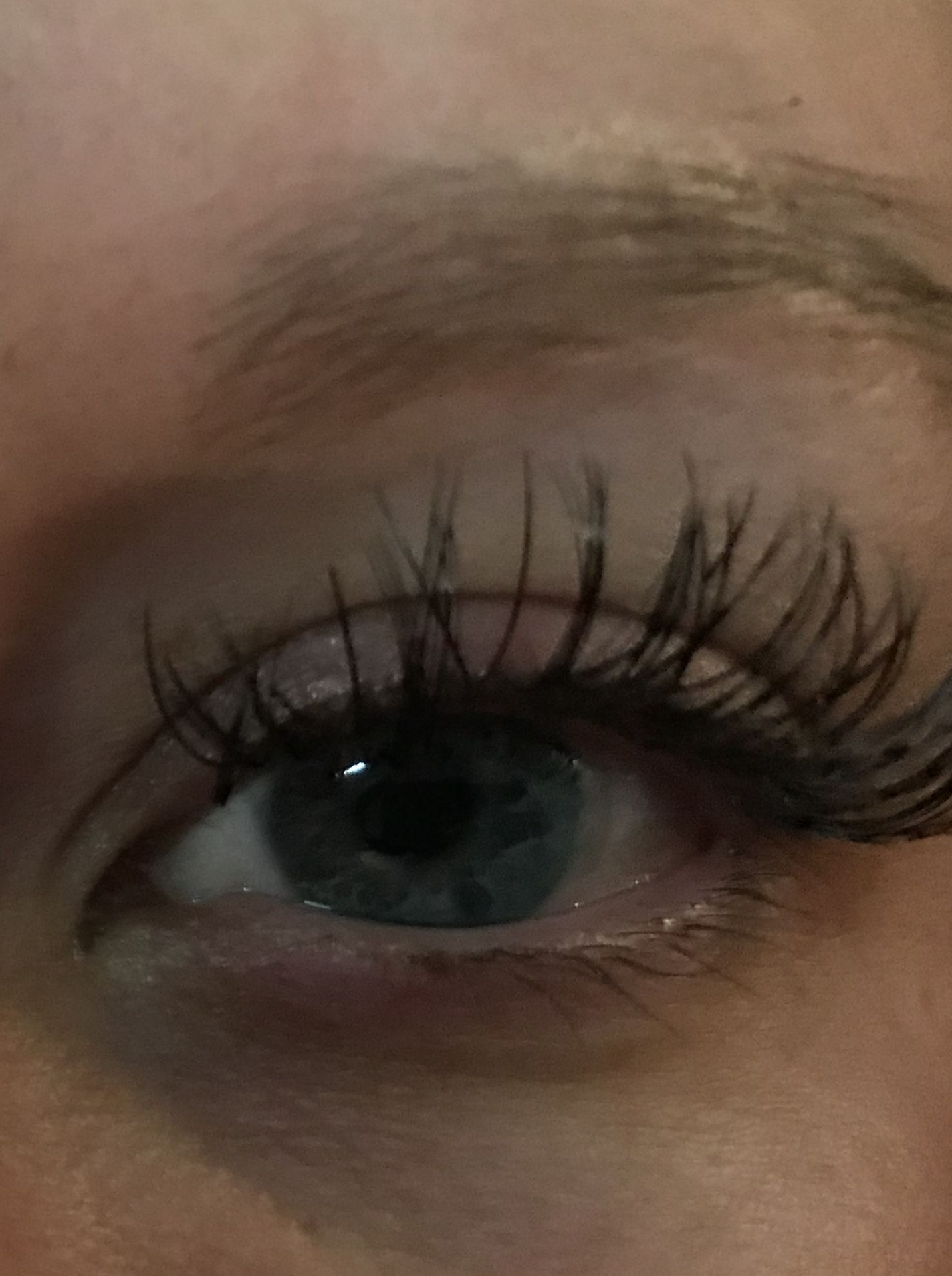 Russian Volume Lashes And Bottom Eyelash Extensions Some By Heather