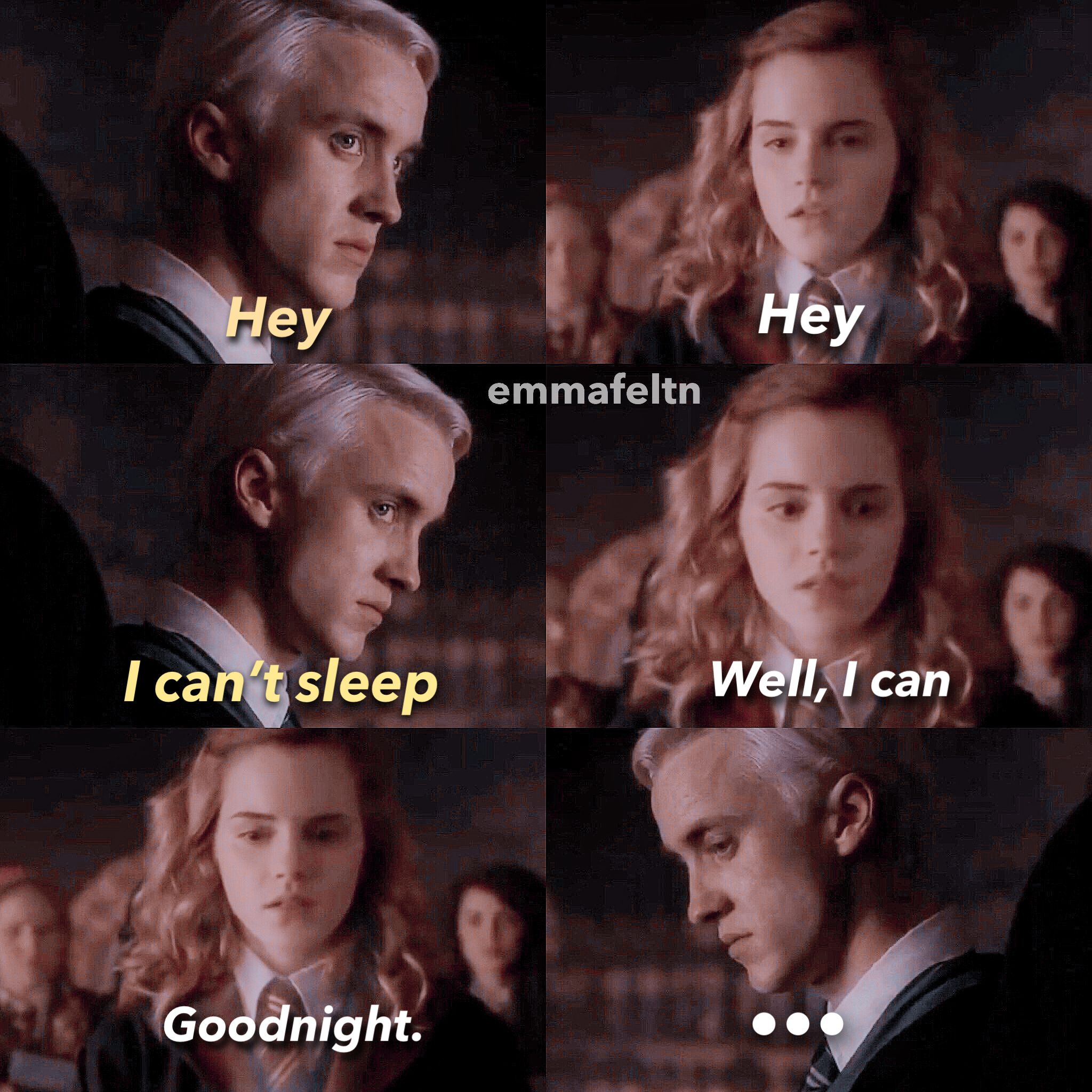 Pin By Ace On Dramione Dramione Harry Potter Love I Cant Sleep
