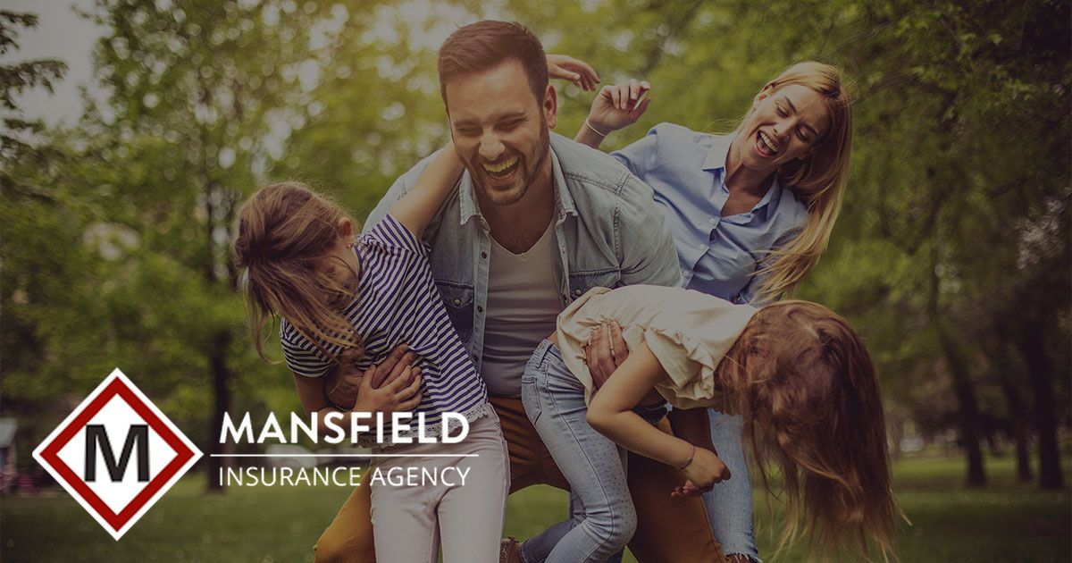 Mansfield Insurance Agency Business insurance, Life