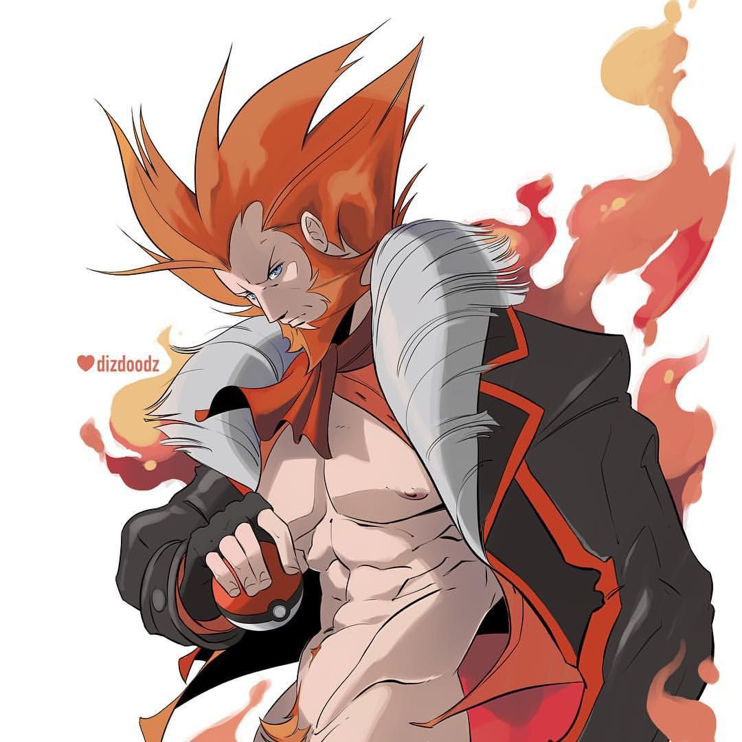 Dizdoodz Lysandre My Fave Poke Villain Not Finished Yet But Was
