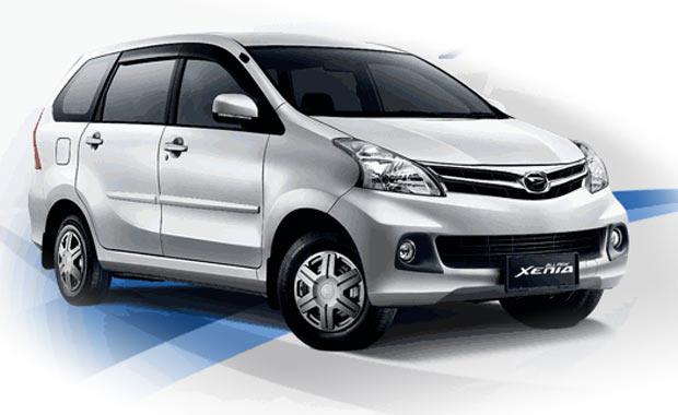 Sewa Mobil Daihatsu Xenia Murah Medan Pulau Belitung Kendaraan Belitung