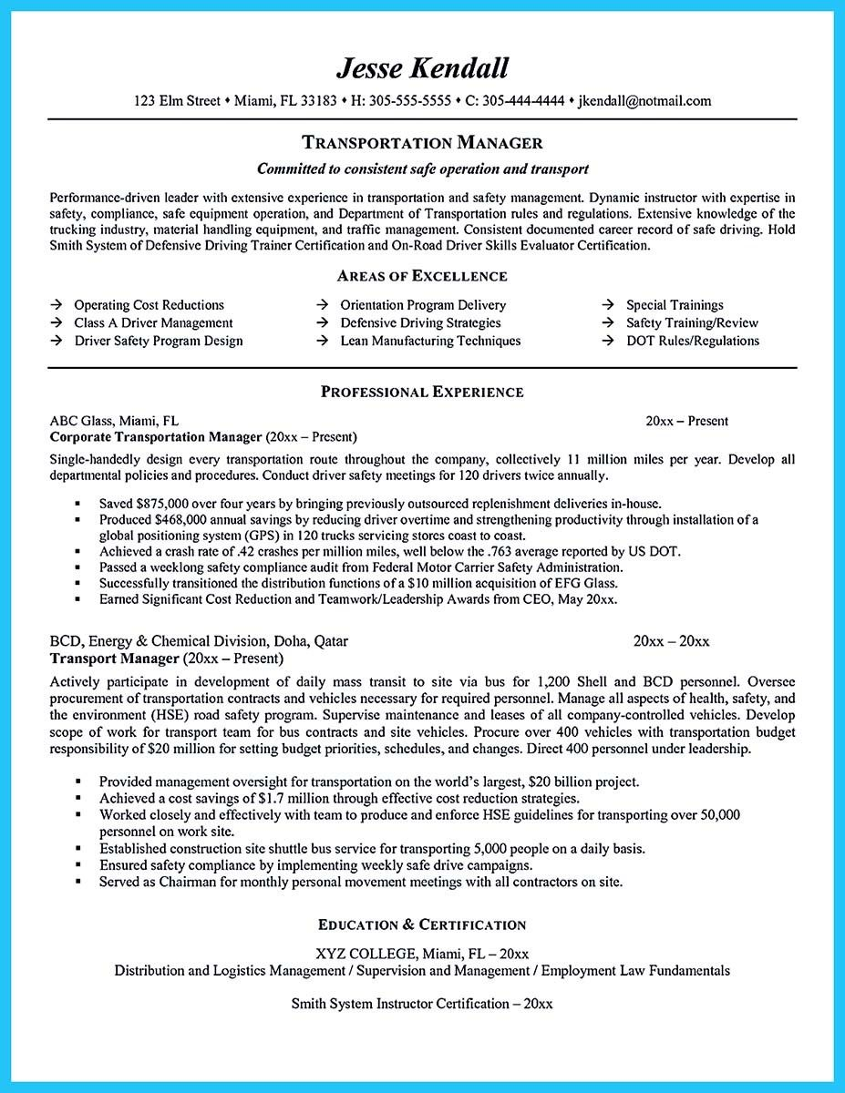 Business Resume Format Awesome Starting Successful Career From A Great Bank Manager