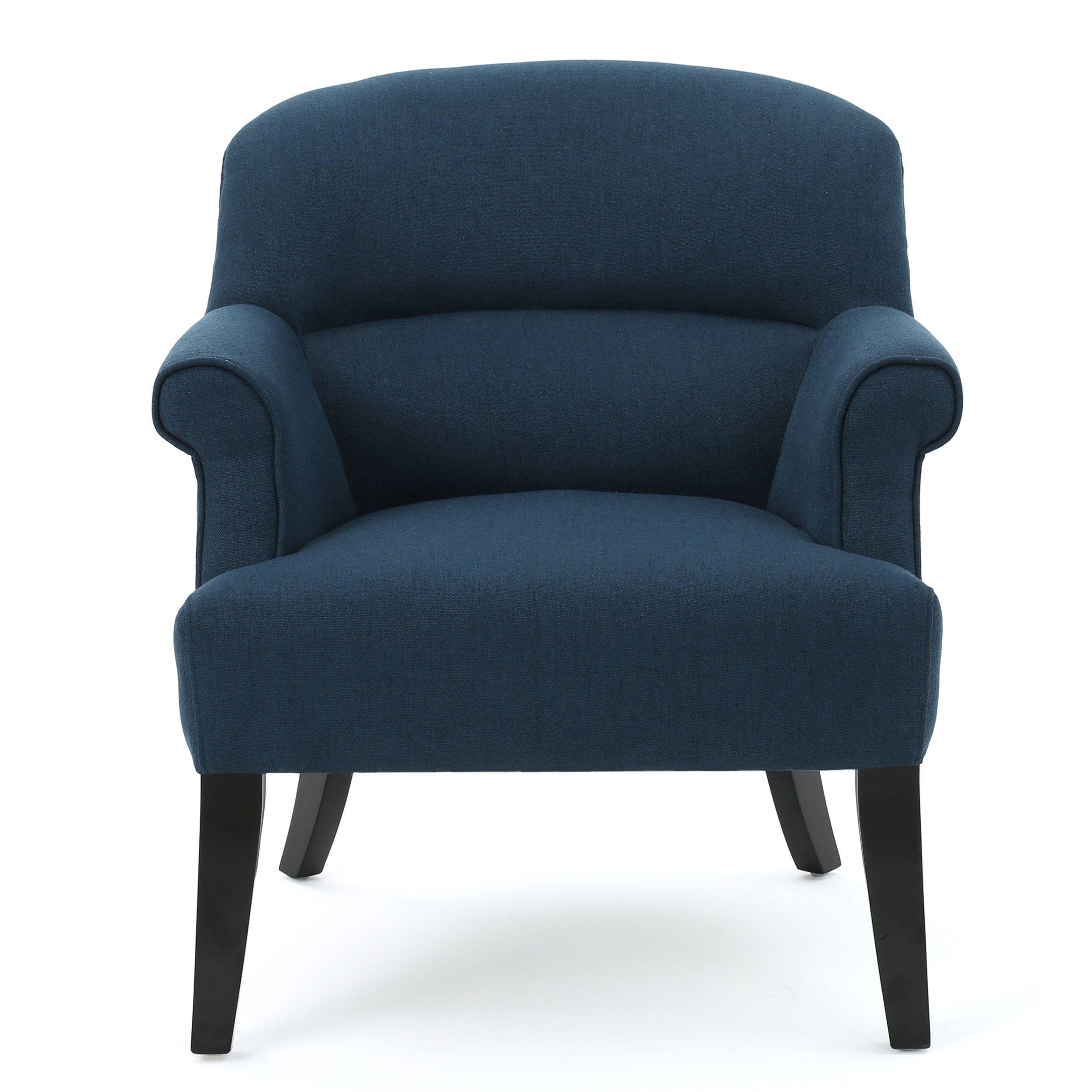 Stoff Club Stuhl | Stühle | Pinterest