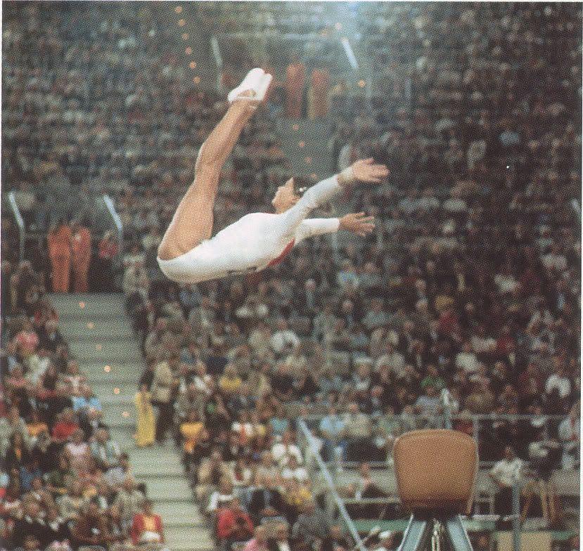 Montage - Junior Russian gymnastics - beam - YouTube