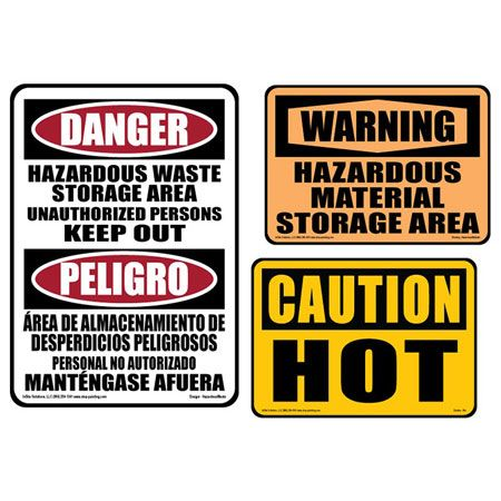 Chemical Hazard Safety Signs Workplace Safety Safety Message First Aid For Kids