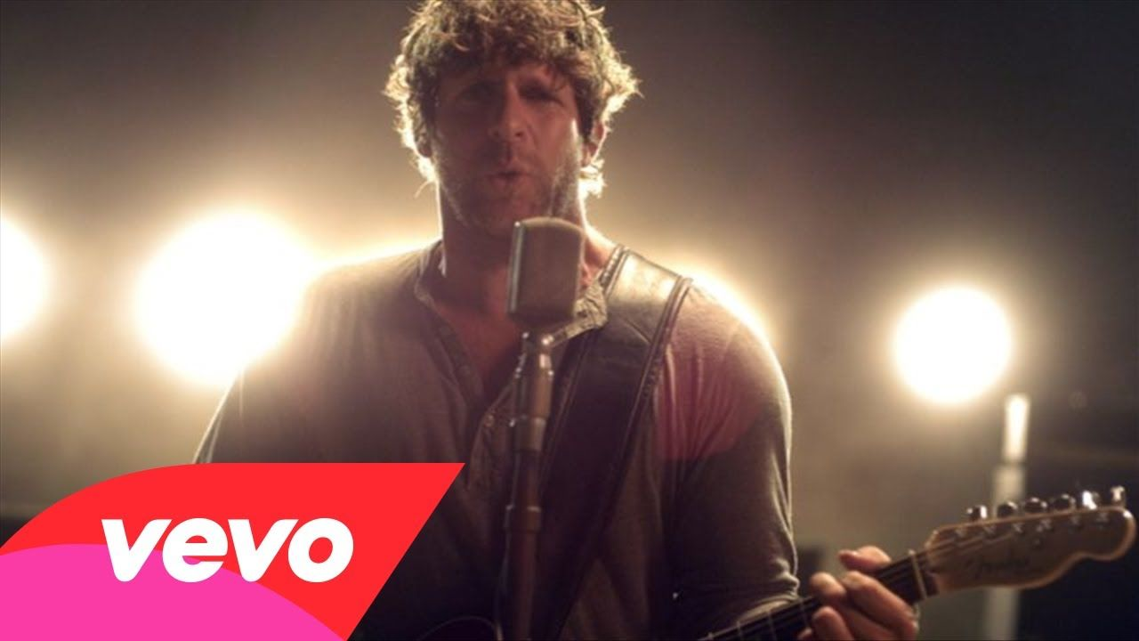 Billy Currington We Are Tonight Its A Friday Nightits A Small