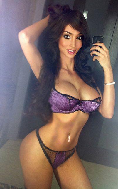 Sexy Tgirls Transsexual Shemaletranny Ts Jennifer Paris